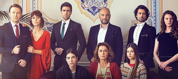 Госпожа Фазилет и её дочери / Fazilet Hanim ve Kizlari 3-mayis-cumartesi-yayin-akisi-tam-listesi